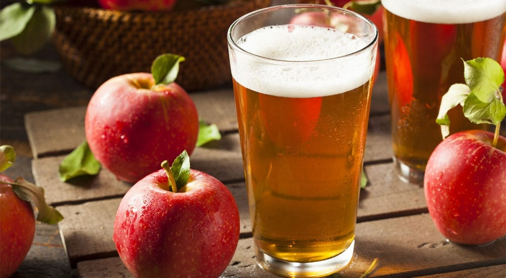 Father's Day Cider Tours In Herefordshire