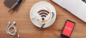 Coffee and Wifi
