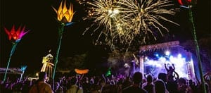Festivals In Herefordshire