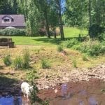 Forest Mill Holiday Cottages Herefordshire