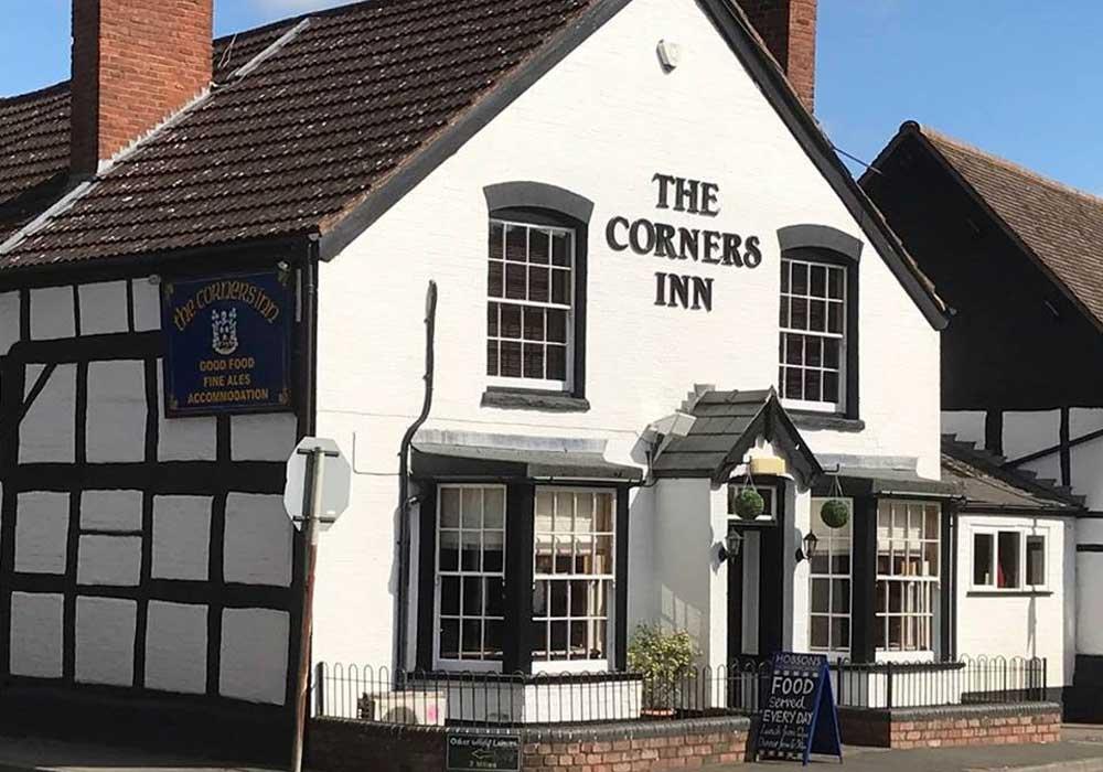 Corners Inn