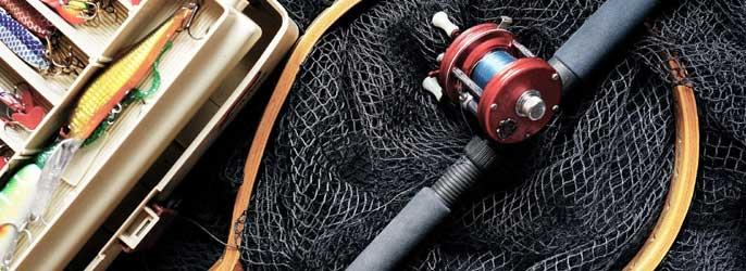 Herefordshire Fishing