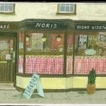 Noris Cafe
