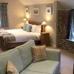Riverside Inn Aymestry Herefordshire