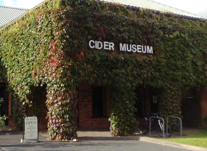 Hereford Cider Museum Heritage Day