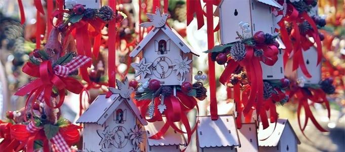 Christmas Markets & Fairs
