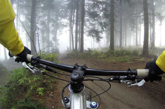 Bike Hire And Trails Herefordshire