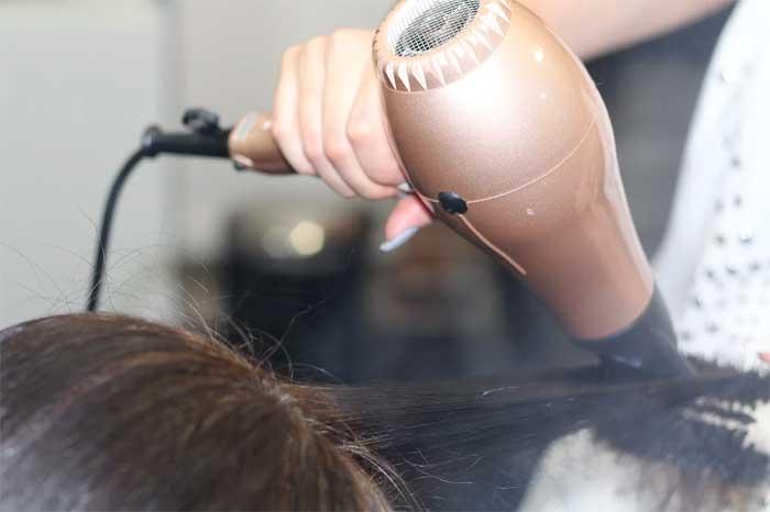 Get Ready Hairdesser
