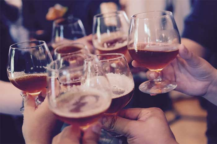 Group Bars And Pubs In Herefordshire