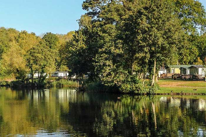Holiday Parks Herefordshire