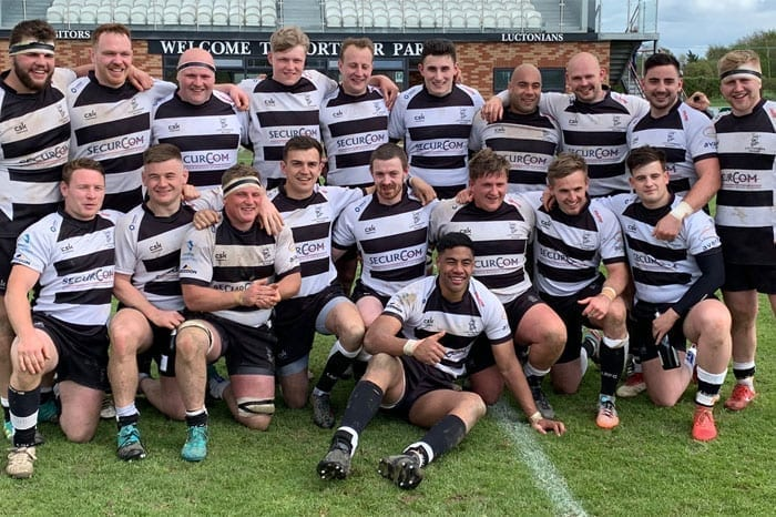 Luctonians Rugby Fixtures