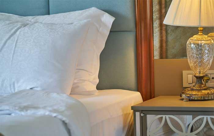Luxury Accommodation Staycation