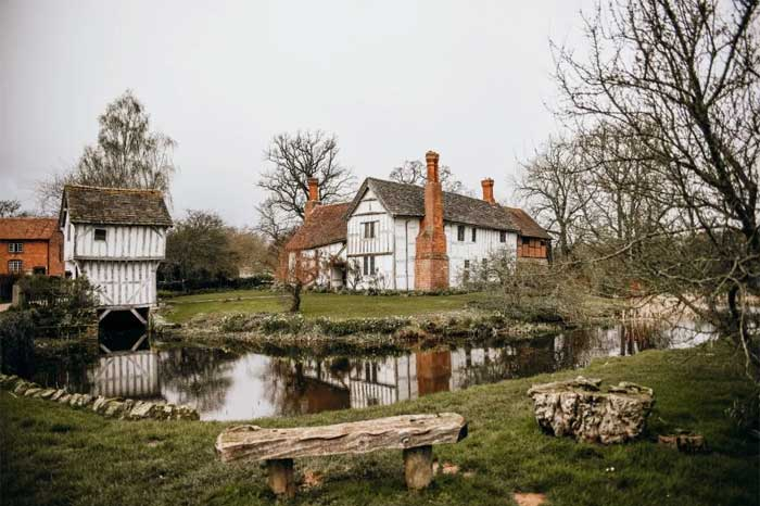 National Trust Herefordshire