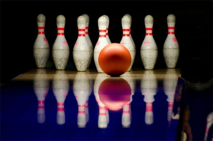 August Bank Holiday Bowling Herefordshire