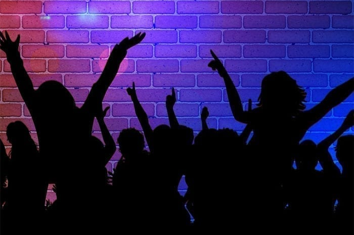 August Bank Holiday Nightclubs