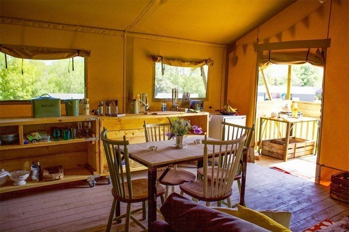 Drovers Rest Glamping Hay On Wye