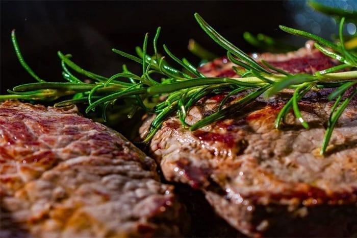 Fathers Day Steak