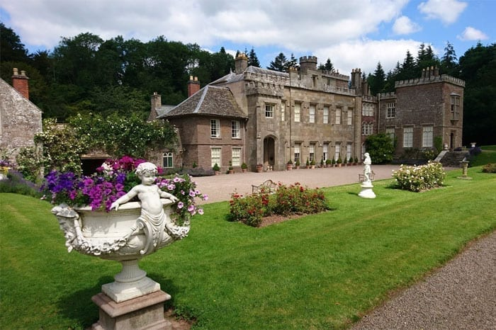 Gardens And Country Homes Herefordshire
