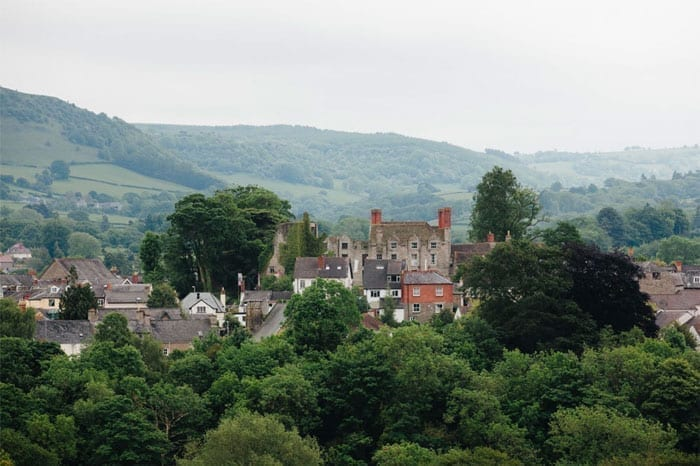 Hay On Wye Tours
