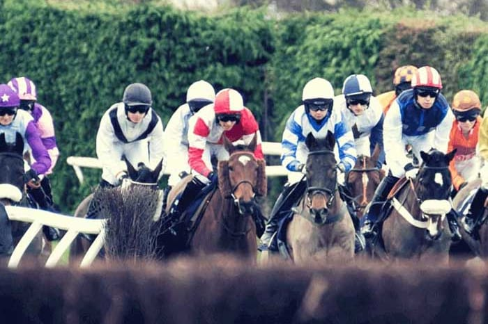 Horse Racing In Herefordshire