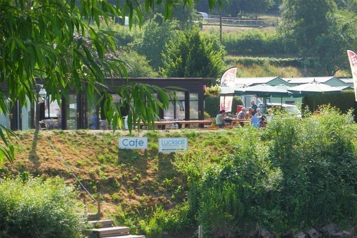 Riverside Pubs Herefordshire