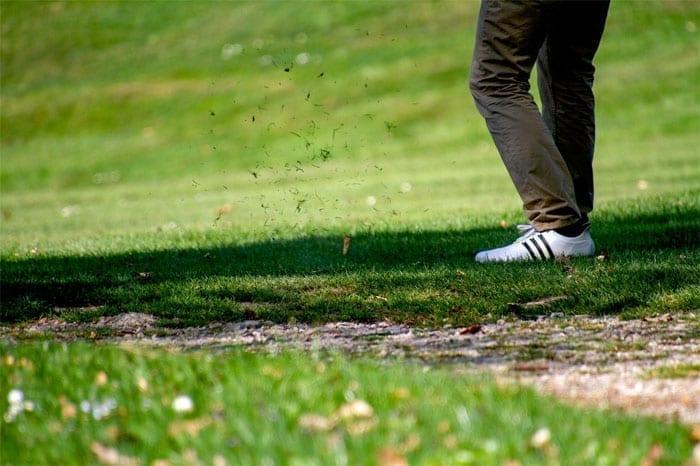 Round Of Golf Herefordshire