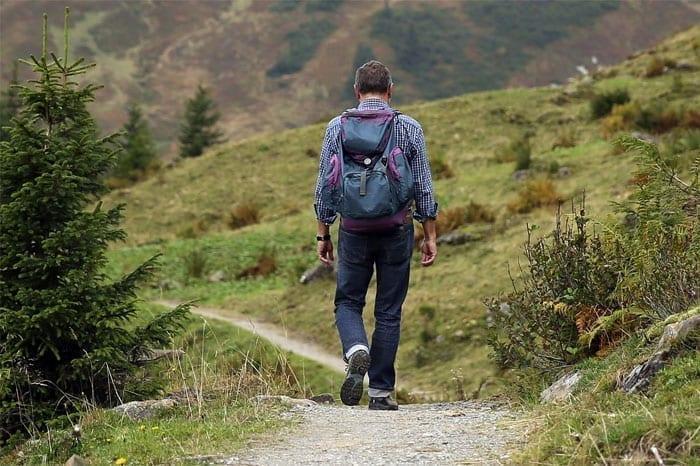Stroll Hike Herefordshire