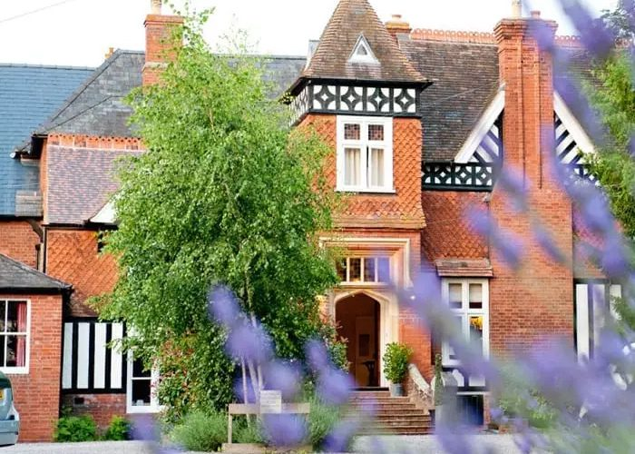 Priory Group Accommodation In Herefordshire, Large Holiday Houses