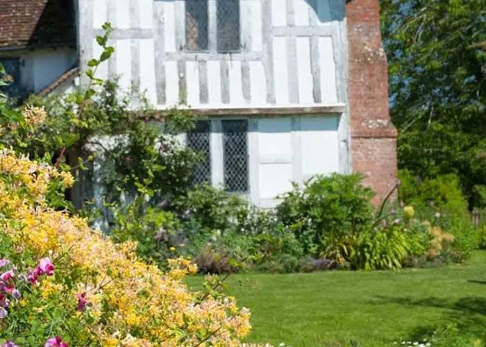 Brockhampton National Trust Gardens