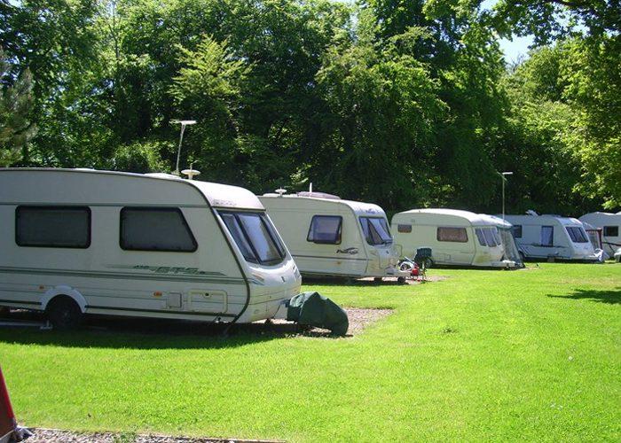 Doward Caravan Park