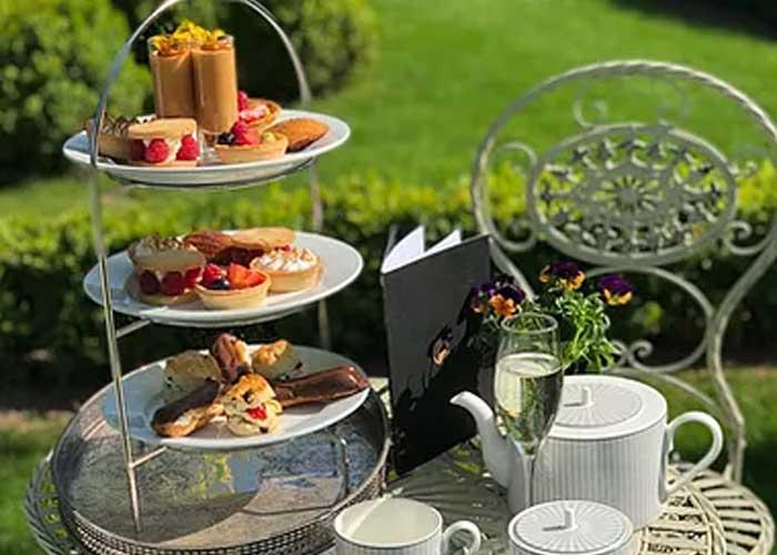 Lemore Estate Afternoon Tea