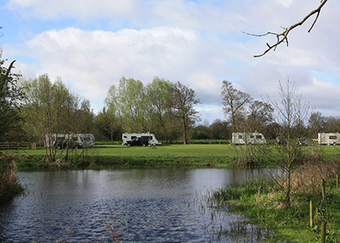 The Leen Caravan Site
