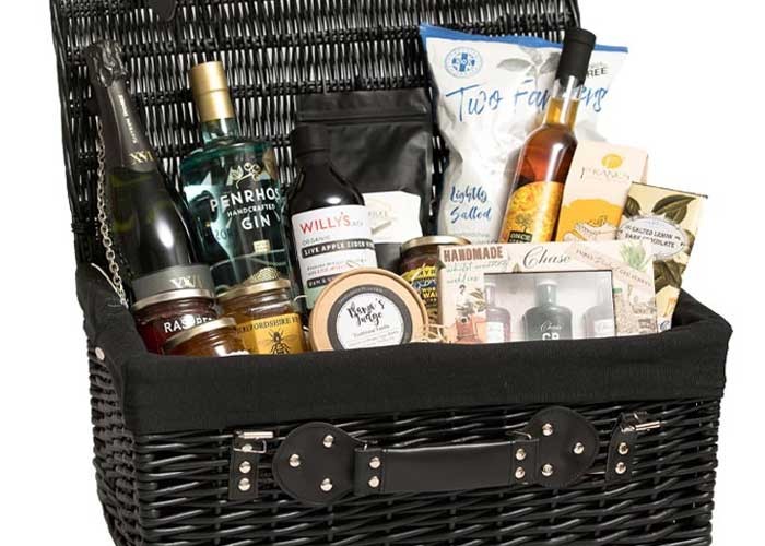 Herefordshire Hampers