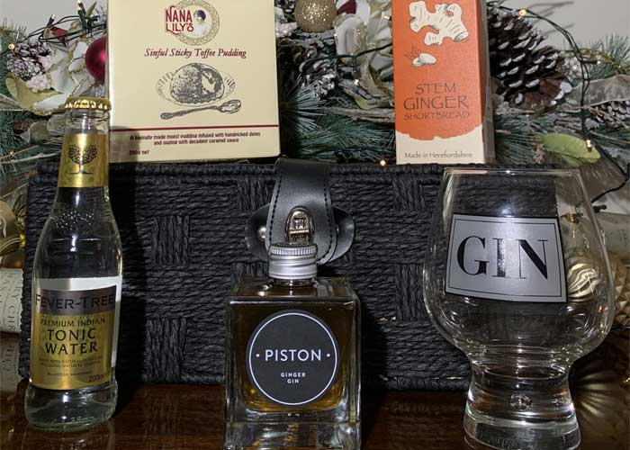 Luxury Hampers And Gifts