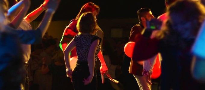 Bars With Dance Floors