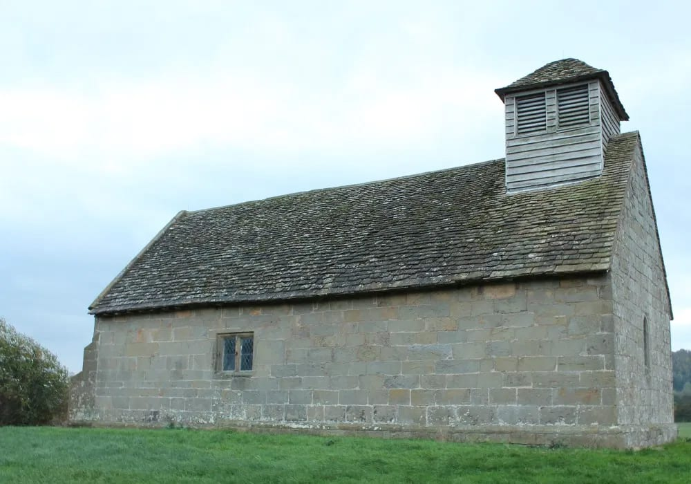 Langley Chapel Shropshire