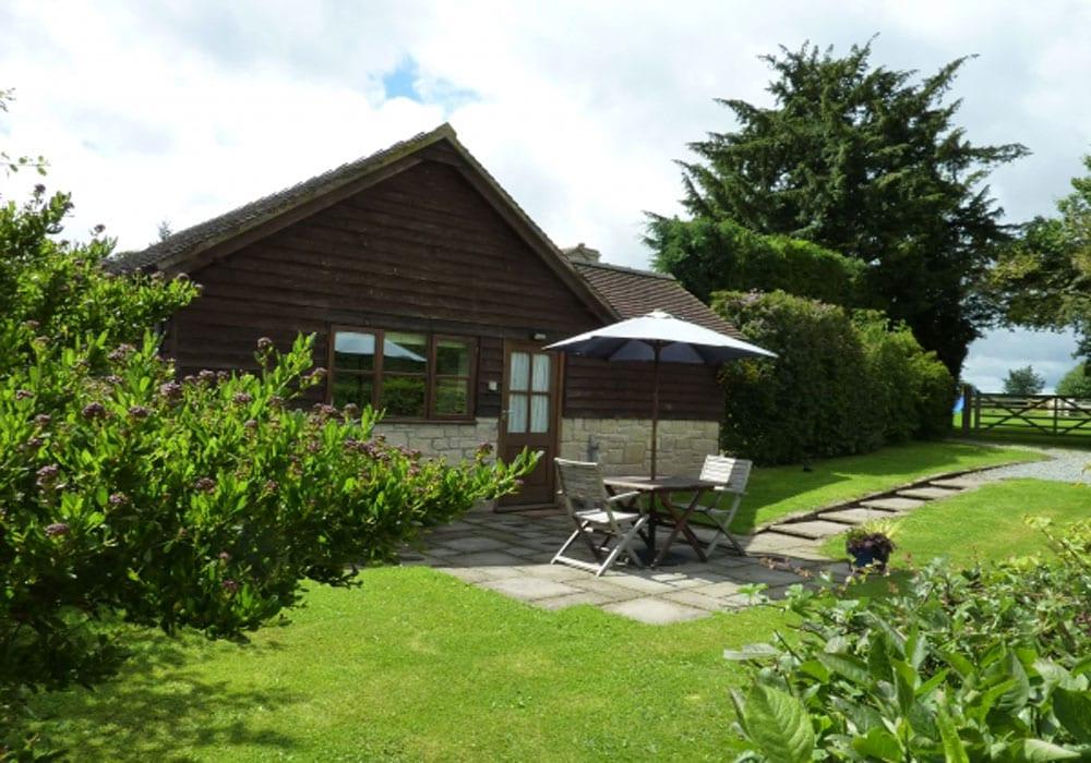 Chestnut Croft Cottages Shrewsbury