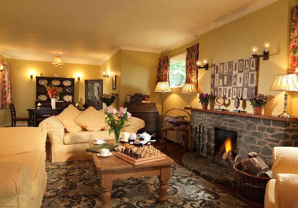 Soulton Hall Cottages