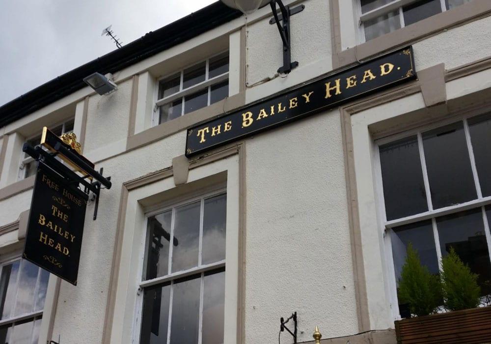 The Bailey Head Oswestry