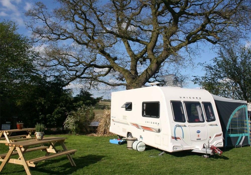 Bramblewood Caravan Park