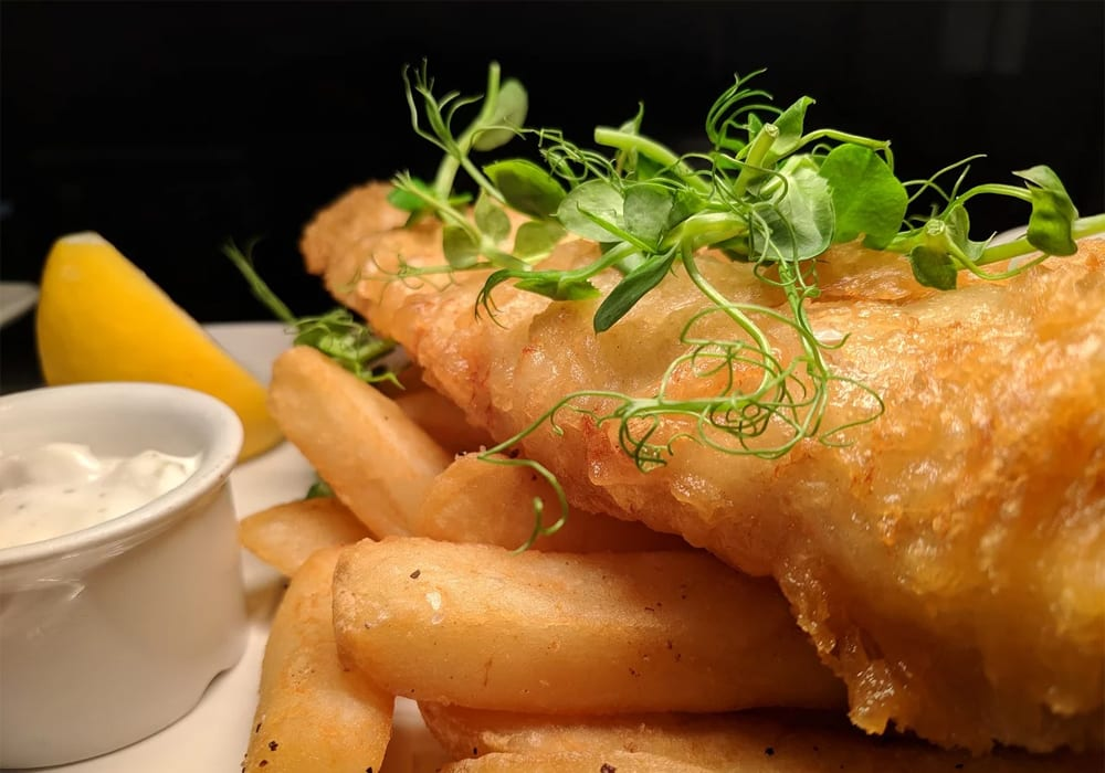 Prees Fish And Chips
