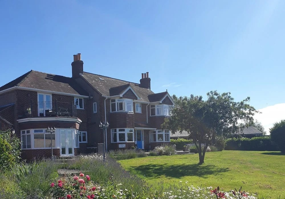 The Moorhead Bed And Breakfast Shropshire