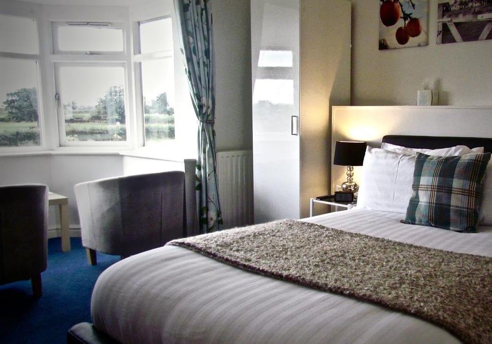 The Moorhead Bed And Breakfast Wem