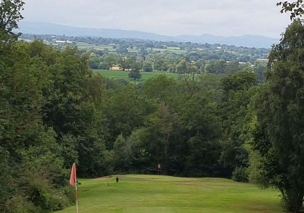 Hawkstone Park Golf Shropshire