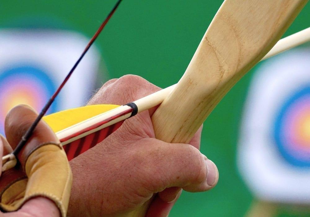 Long Mynd Archery Shropshire