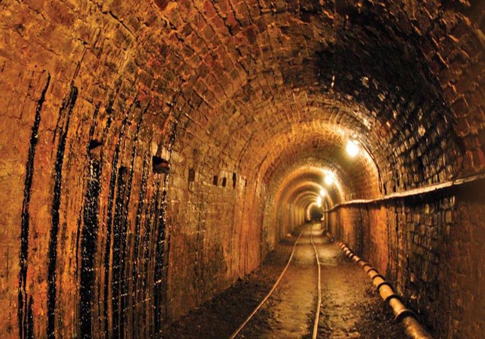 The Tar Tunnel