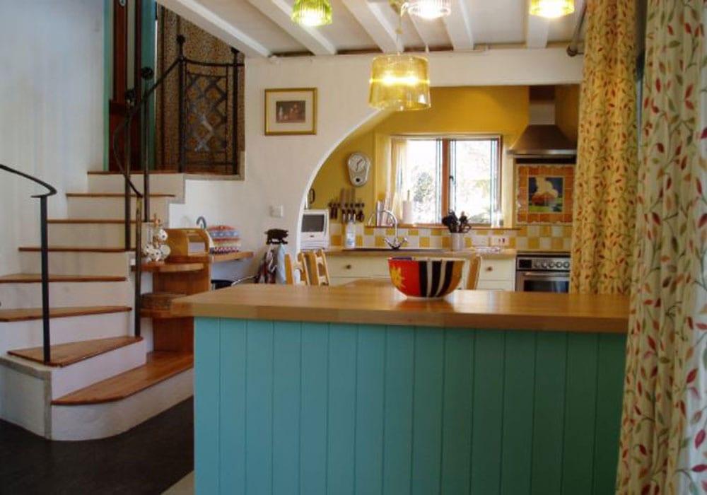 Pooh Hall Cottages
