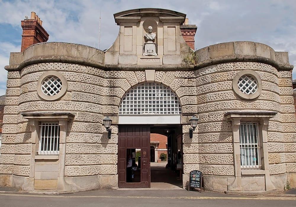 Best Things To Do In Shrewsbury Prison