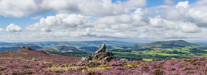 Best Things To Do In Shropshire