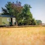Abberton Shepherds Hut Retreat